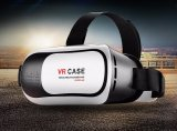 Vendita calda! secondi Vetri registrabili del contenitore 2.0 di plastica di cartone 3D Vr di Google della cassa di vetro di realtà virtuale della generazione per Smartphone