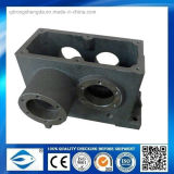 Fabrizierte Eisen-Gussteil-Teile