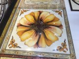 Кристаллический Polished плитка пола украшения фарфора