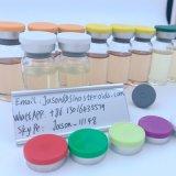 Grado farmacéutico 99% Pureza inyectable final esteroides de aceite / botellas de aceite inyectables 10ml / Vial