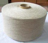 100% 길쌈을%s 순수한 리넨 섬유 Flax 털실