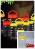 1.5L plastic het Vormen van de Slag van de Kruik Rek die Machine maken