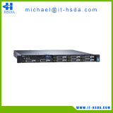 DELL를 위한 R630 E5-2603V4/4G/300g (SAS 10K) /H330/495W/Dvdrw 1u 서버