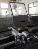 Токарный станок для узорных работ 1500 точности C6256