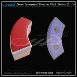 바 대중음식점을%s 변화하는 LED 색깔을%s 가진 120cm 의자