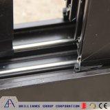 Portello principale della stoffa per tendine di vetro di alluminio