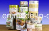 Medicinas de los cosméticos de los alimentos de la alta calidad pila de discos el fabricante de la película
