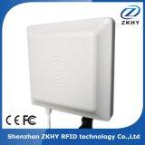 중앙 범위 UHF RFID 통합 독자