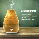 Difusor Ultra-Quieto do aroma com luzes em mudança do diodo emissor de luz (HP-1002-E-1)