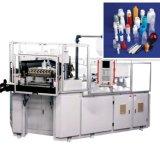 Le HDPE automatique met la machine en bouteille de soufflage de corps creux d'injection