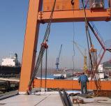alzamiento del bloque de polea de cadena de 5ton Harga