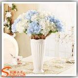 Flores artificiales de la seda de la planta del estilo del banquete de la decoración clásica de la boda