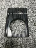 Profilo dell'espulsione dell'alluminio di abitudine 6063 lavorando di CNC