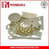 Штемпелевать металла слоения статора электрического двигателя