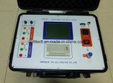 Le compteur de mesure entièrement automatique du transformateur tourne le compteur (HYG-II)