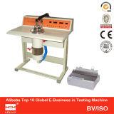 Machine de test de perméabilité à tissu de Digitals (HZ-8032)