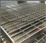 Grating van de Vloer van de Gang van de fabriek Hete Ondergedompelde Gegalvaniseerde