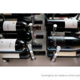 Os Pegs do vinho personalizam cremalheiras de indicador do vinho dos jogos da cremalheira do vinho do Pin