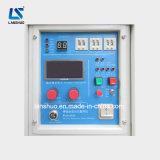 Soudeuse à haute fréquence de lame de machine de soudure de chauffage par induction 16kw