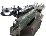 반 자동 병 둥근 레테르를 붙이는 기계