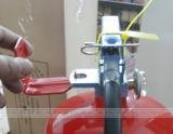 Тип польза английской булавки «9» для огнетушителя
