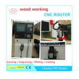 型のための割引Jcw1325hl 4軸線CNCの木版画機械
