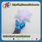 Цветастая игрушка палочки СИД светлая пластичная проблескивая