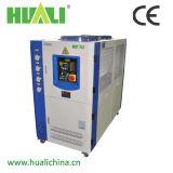 Охладитель воды Huali 5HP охлаженный водой промышленный