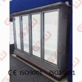 De Deur van het glas voor Koude Zaal