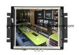""""""" монитор открытой рамки сенсорного экрана USB 8 с рамкой металла"""