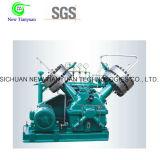 Compressor gás-ar de néon do diafragma/membrana