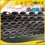 6000 de reeks Geanodiseerde Buis van het Aluminium met het Profiel van het Aluminium
