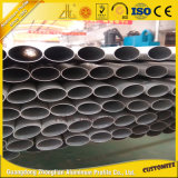 De aangepaste 6000 Reeksen Geanodiseerde Buis van het Aluminium van de Pijp van het Aluminium