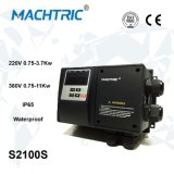 Single Phase 2,2 kW in EMC Eingebaute Filter Variable Speed ​​Drive