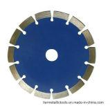 De Fabrikanten van het Blad van de Cirkelzaag voor Graniet, Marmer, Terrazzo, Firebrick