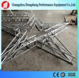 Ферменная конструкция горячей конструкции сбывания 2016 новой Pentagonal делает в Гуанчжоу