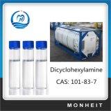 Dicyclohexylamine de Dcha de grande pureté de prix usine pour l'accélérateur en caoutchouc Dz/Dcbs
