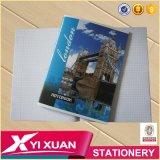 卸し売り工場価格のノートの学校供給の練習のノート
