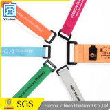 Bracelet réglable de Velcro pour des événements