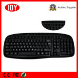 Computer Djj111A Keyboard USB Waterproof Keyboard Parts