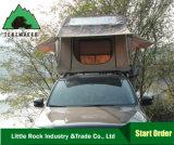 Меньший шатер верхней части крыши RV автомобиля семьи утеса модный для напольные располагаться лагерем и перемещать