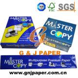 Buena calidad Tamaño A4 70g / 80g copiadora de papel con el precio barato