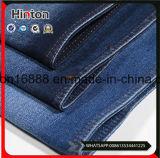Tissu en jean tissé à manches courtes