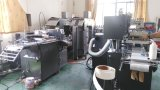 Золотистый поставщик машинного оборудования Ptinting экрана (JJ320)