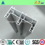 Анти- UV профиль дверной рамы PVC 3 следов