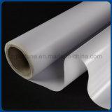 Знамя гибкого трубопровода печатание высокого качества UV освещенное контржурным светом PVC для напольный рекламировать