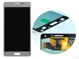 SamsungギャラクシーA5 SmA500 LCDのためのLCDのタッチ画面の表示完全な元の本物