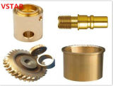 機械のために機械で造るCNCによる高精度のステンレス鋼の部品