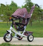 세륨 Trike&#160가 승인되는 아기 세발자전거에 의하여 농담을 한다; 판매를 위한 세발자전거