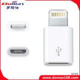 O adaptador do cabo de dados de V8 do telefone de pilha converteu para iPhone5